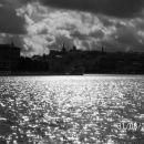 stockholm v cudni svetlobi :/