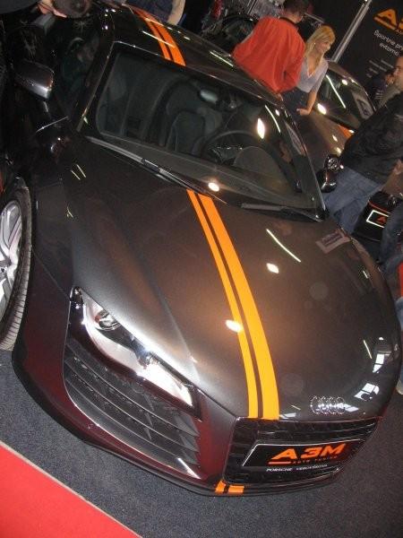 Celjski sejem vozil, 13.4.2008 - foto