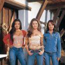 Jimena, Norma, Sara