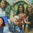 Sara, Don Martin, Jimena, Norma