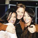 Jimena, Gabriela, Sara