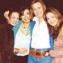 Sara, Jimena, Gabriela, Norma