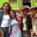 Juan, Libia, Franco, Oscar