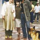 Quintina, Eva, Juan & Mambo