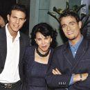 Oscar, Eva, Franco