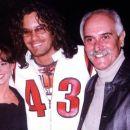 Natasha, Mario, Jorge