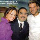 & Gilberto Santa Rosa