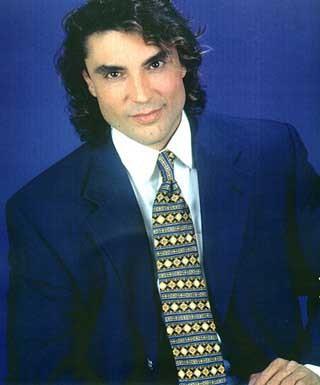 Osvaldo Rios - Alejandro Valderrama  - foto