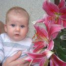 Ajda-mojih prvih 6 mesecev
