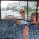 Bus ***** de lux