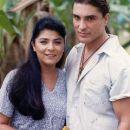Cristina & Diego