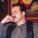 Cesar Evora - 'Federico Rivero'