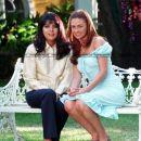 Cristina y Maria del Carmen
