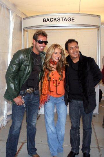 Gabriel Soto & Geraldine Bazan Gabriel-soto-in-geraldine-bazan-backstage-sweet-pea-mexico-2008_9423915_14622026_14648698