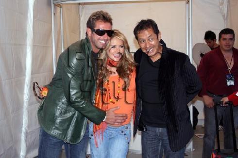 Gabriel Soto & Geraldine Bazan Gabriel-soto-in-geraldine-bazan-backstage-sweet-pea-mexico-2008_9423915_14622026_14648702