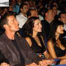 Marcelo Buquet, Candela Ferro, Paola Andrea Rey