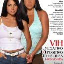 Liliana Rodriguez & Lilibeth Morillo