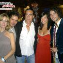 Kristina Lilley, Miguel Varoni, Candela Ferro, Khotan
