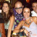 20060204 Christian Meier, Julie Gilberty, Ivonne Montero, Michel Brown