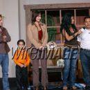 Mauricio Ochmann, Alejandro Flores, Gabriela Spanic