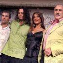 Martin, Mario, Lorena, Andres