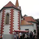 cerkev v halozah