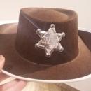klobuk za kavbojca