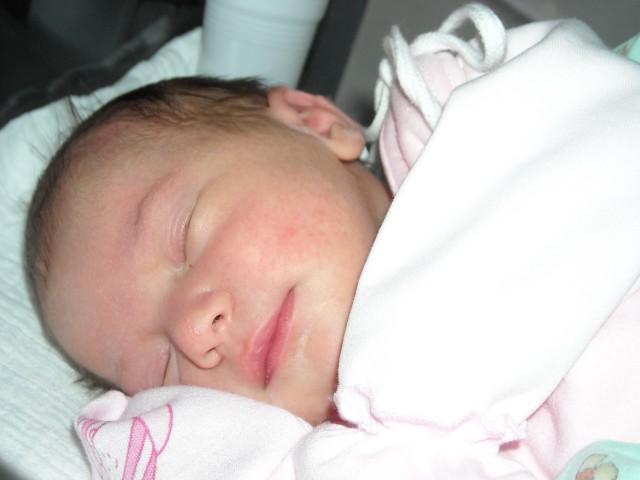 V porodnišnici