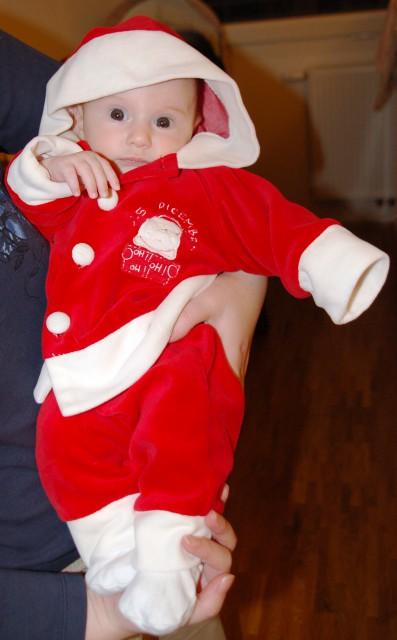 24. dec - Božiček :-)