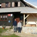 014_2 Roblekov dom na Begunjščici, 1657 m, 20.07.05