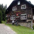 009_1 Dom na Smrekovcu, 1375 m, 10.07.05