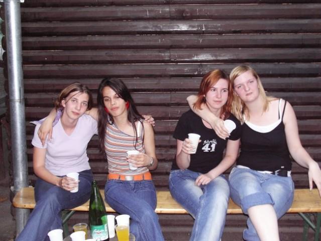 Zaključek šol. leta 2004/05 - foto