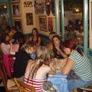 večerja v atenaj