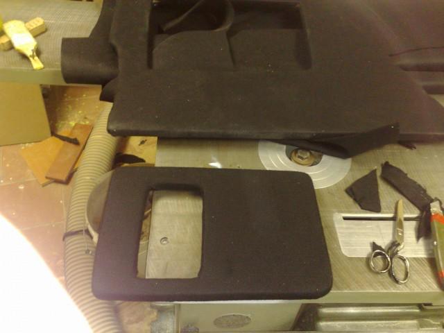 Prtljažnik 2009 - foto