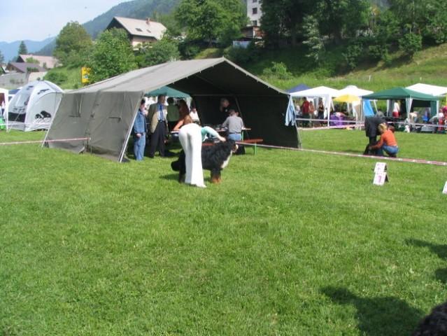 Hrušica, 28.5.2006 - foto